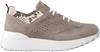 Taupe NOTRE-V Sneakers AG283  - small