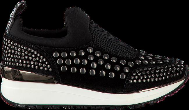 Zwarte LIU JO Sneakers S67195  - large