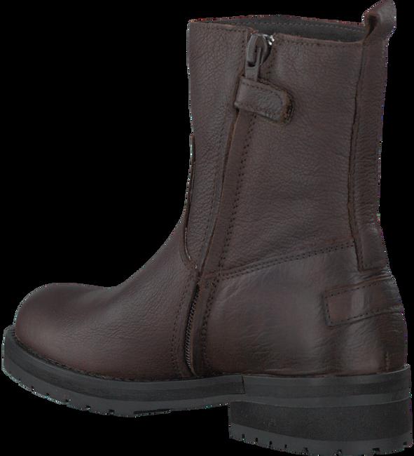 Bruine HIP Lange laarzen H1101  - large