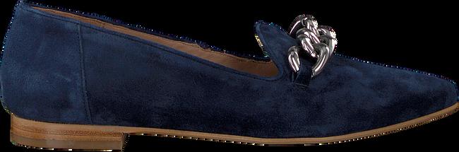 Blauwe VIA VAI Loafers 5014085  - large