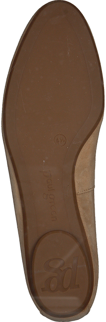 Beige PAUL GREEN Ballerina's 2598 - large