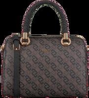 Bruine LIU JO Handtas BOSTON BAG M SATCHEL - medium