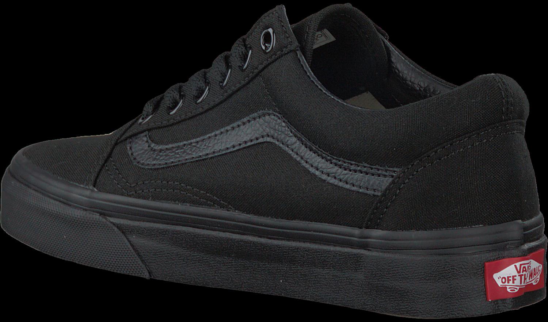 Zwarte VANS Sneakers OLD SKOOL WMN | Omoda