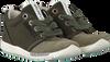 Groene SHOESME Veterschoenen RF8S055  - small