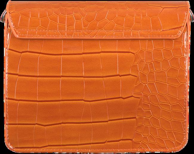 Oranje HVISK Schoudertas CAYMAN POCKET - large