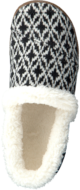 TOMS PANTOFFELS SLIPPER - large