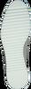 Witte PERTINI Veterschoenen 14891  - small