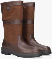 Bruine DUBARRY Lange laarzen KILDARE  - medium