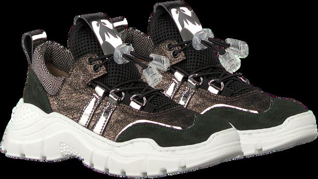 Groene PATRIZIA PEPE Lage sneakers PJ541  - large
