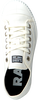 Witte G-STAR RAW Sneakers ROVULC HB WMN - small