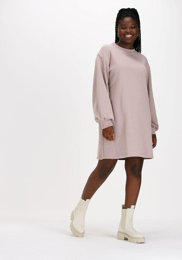 Lila MODSTRÖM Mini jurk HOLLY DRESS - larger