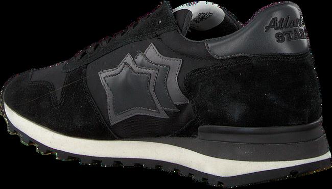 Zwarte ATLANTIC STARS Sneakers ARGO  - large
