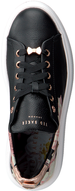 Zwarte TED BAKER Sneakers 917962 AILBEI - large