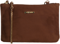 Bruine PETER KAISER Clutch WAIDA  - medium