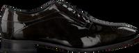 Zwarte MAZZELTOV Nette schoenen 4054  - medium