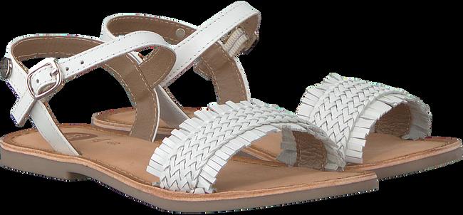 Witte GIOSEPPO Sandalen 48616  - large