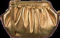 Gouden NOTRE-V Schoudertas 18591 - medium