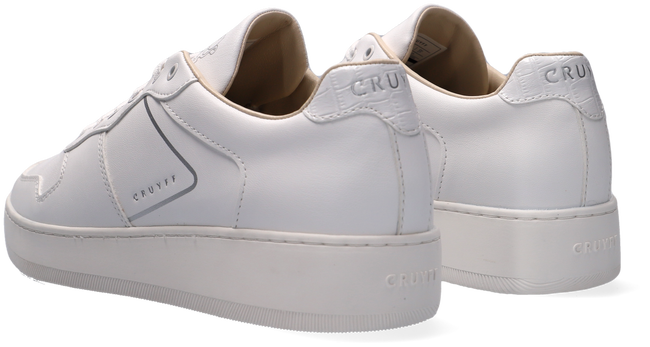 Witte CRUYFF CLASSICS Lage sneakers ROYAL  - large