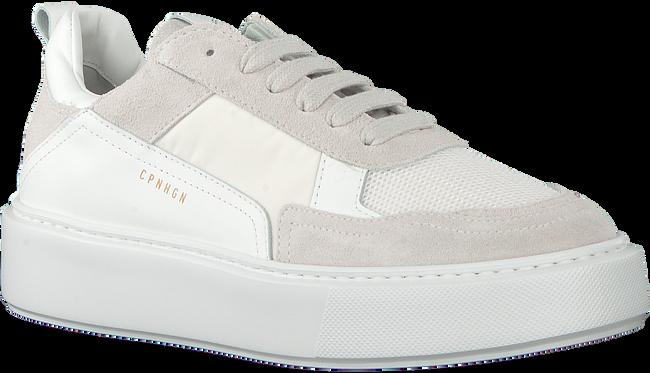 Witte COPENHAGEN STUDIOS Lage sneakers CPH151  - large