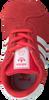 Rode ADIDAS Babyschoenen GAZELLE CRIB  - small