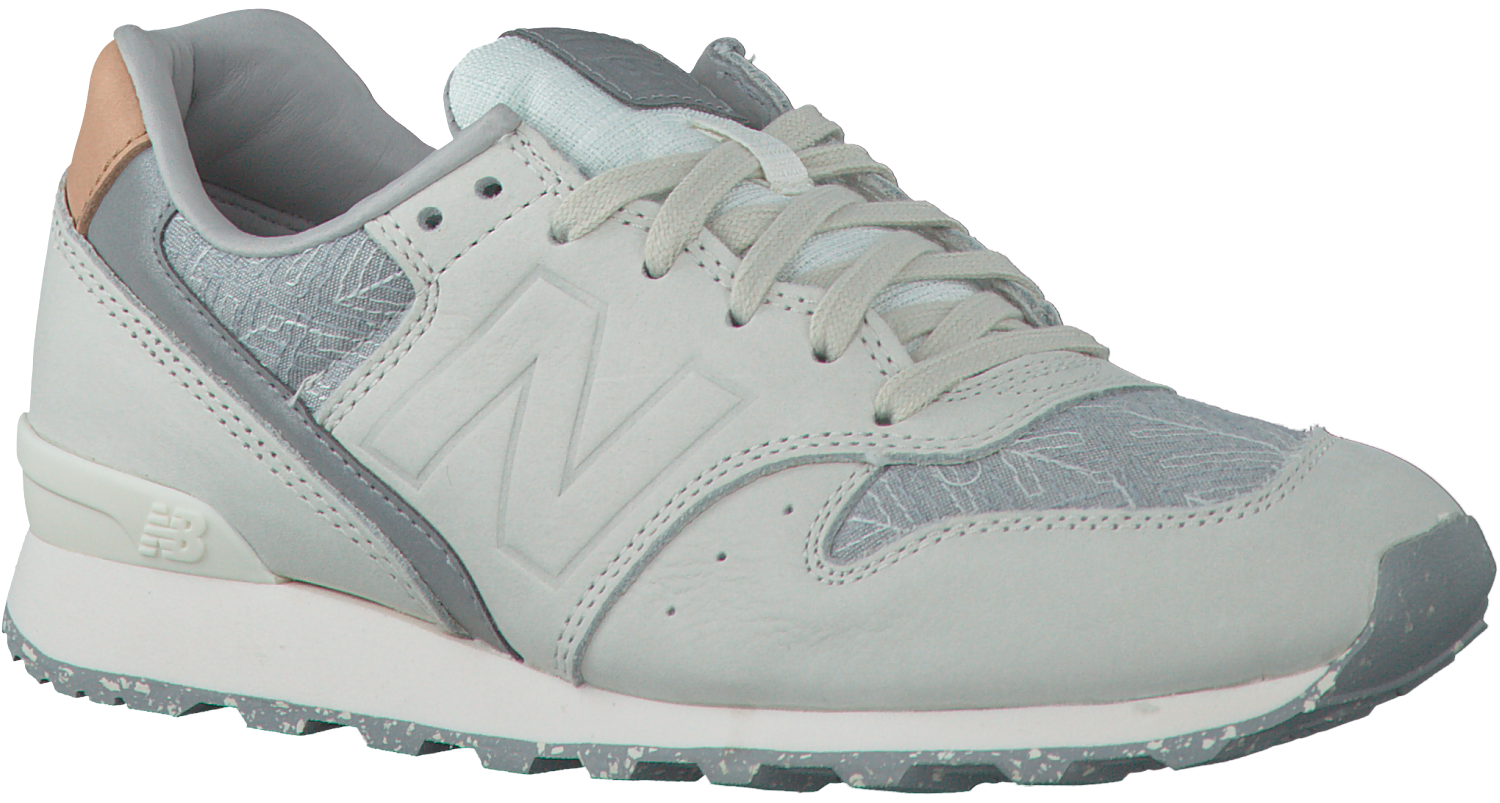 Blanc New Balance Wr 996 Chaussures cwIJo