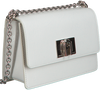 Witte FURLA Schoudertas 1927 MINI CROSSBODY - small