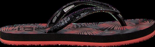 Zwarte REEF Slippers LITTLE STARGAZER - large