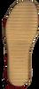 Rode MJUS Sandalen 722007  - small