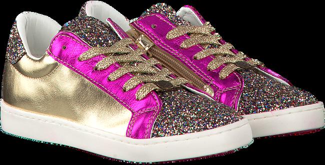 Gouden LE BIG Sneakers JAM SNEAKER  - large