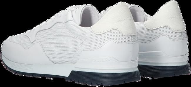 Witte VAN LIER Lage sneakers CHAVAR  - large