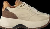 Beige VIA VAI Lage sneakers NAJA CLOUD - medium