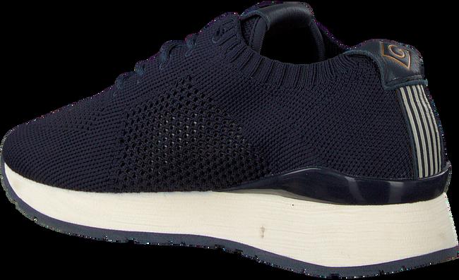 Blauwe GANT Sneakers LINDA 18538352 - large