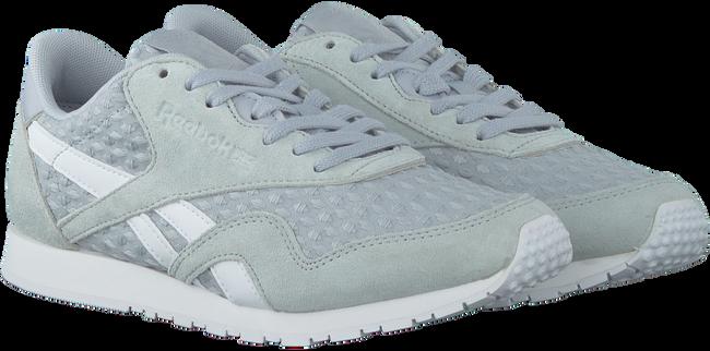 Grijze REEBOK Sneakers CL NYLON SLIM  - large