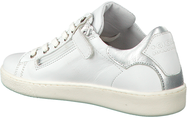 Witte GIGA Sneakers 9051  - large