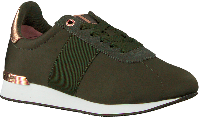 Groene TED BAKER Sneakers 917889 EMILEIS - large