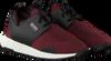 Rode BOSS Sneakers TITANIUM RUNN ACT - small