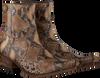 Bruine SENDRA Cowboylaarzen 5200  - small