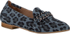 Blauwe VIA VAI Loafers 5011059 - small