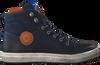Blauwe DEVELAB Sneakers 41537 46pQDKlO