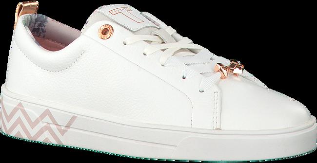 Witte TED BAKER Sneakers TED BAKER KELLEIP - large