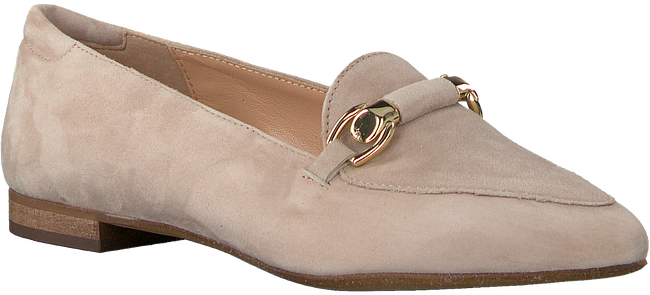 Beige OMODA Loafers 722OM  - large
