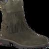 Groene LITTLE DAVID Lange laarzen IPPY 1B  - small