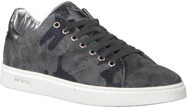 Grijze HIP Sneakers H1253 - large