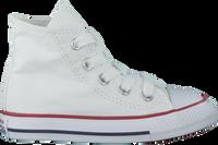d9e4a596187 Witte CONVERSE Sneakers CTAS HI KIDS - medium