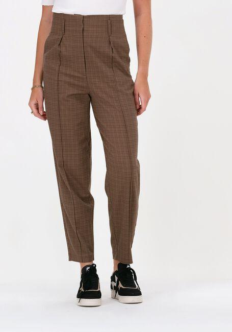 Bruine FIVEUNITS Pantalon HAILEY 525 SMALL  - large