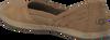 Bruine UGG Espadrilles TIPPIE  - small