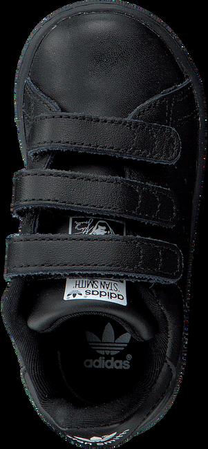 Zwarte ADIDAS Sneakers STAN SMITH CF I  - large