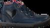 Blauwe SHOESME Sneakers EF8W017 - small