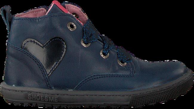 Blauwe SHOESME Sneakers EF8W017 - large