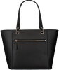 Zwarte GUESS Shopper HWPR66 91230 - small